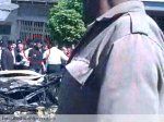 انفجار میدان امام/ایلام2