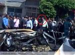 انفجار میدان امام/ایلام3