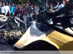 انفجار میدان امام/ایلام4