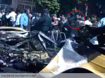 انفجار میدان امام/ایلام5