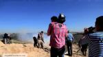 شلیک به فعالان حقوق بشر وخبرنگاران