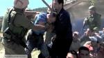 شلیک به فعالان حقوق بشر و خبرنگاران